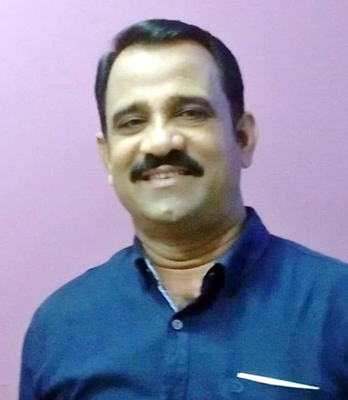 Kishor Turankar-0