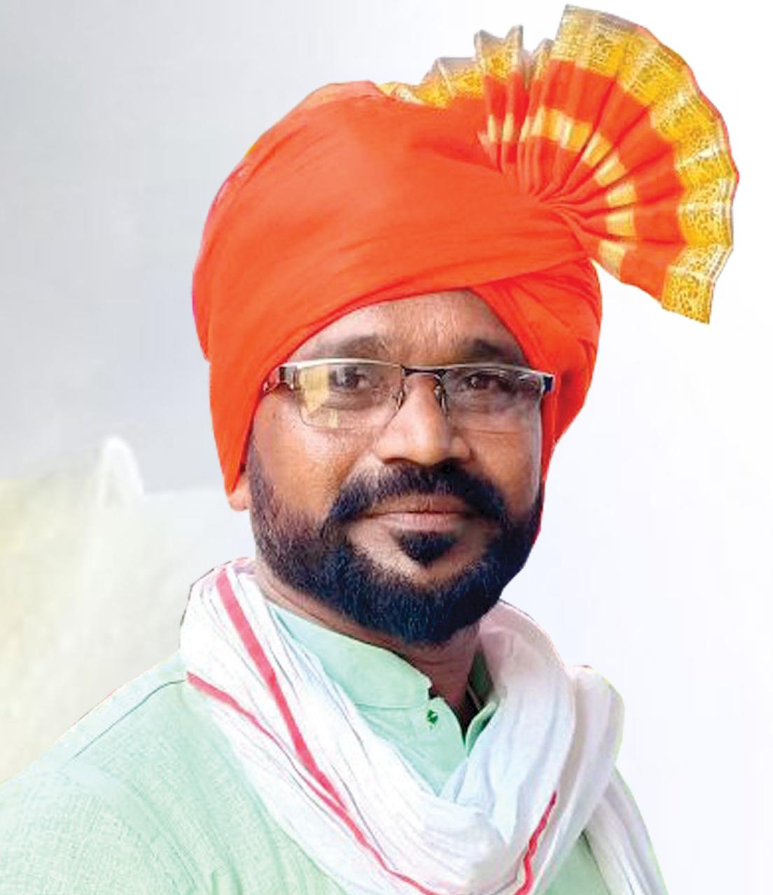Rajesh Pahapale